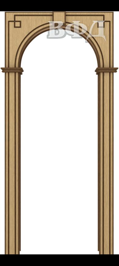 Межкомнатная арка ВФД